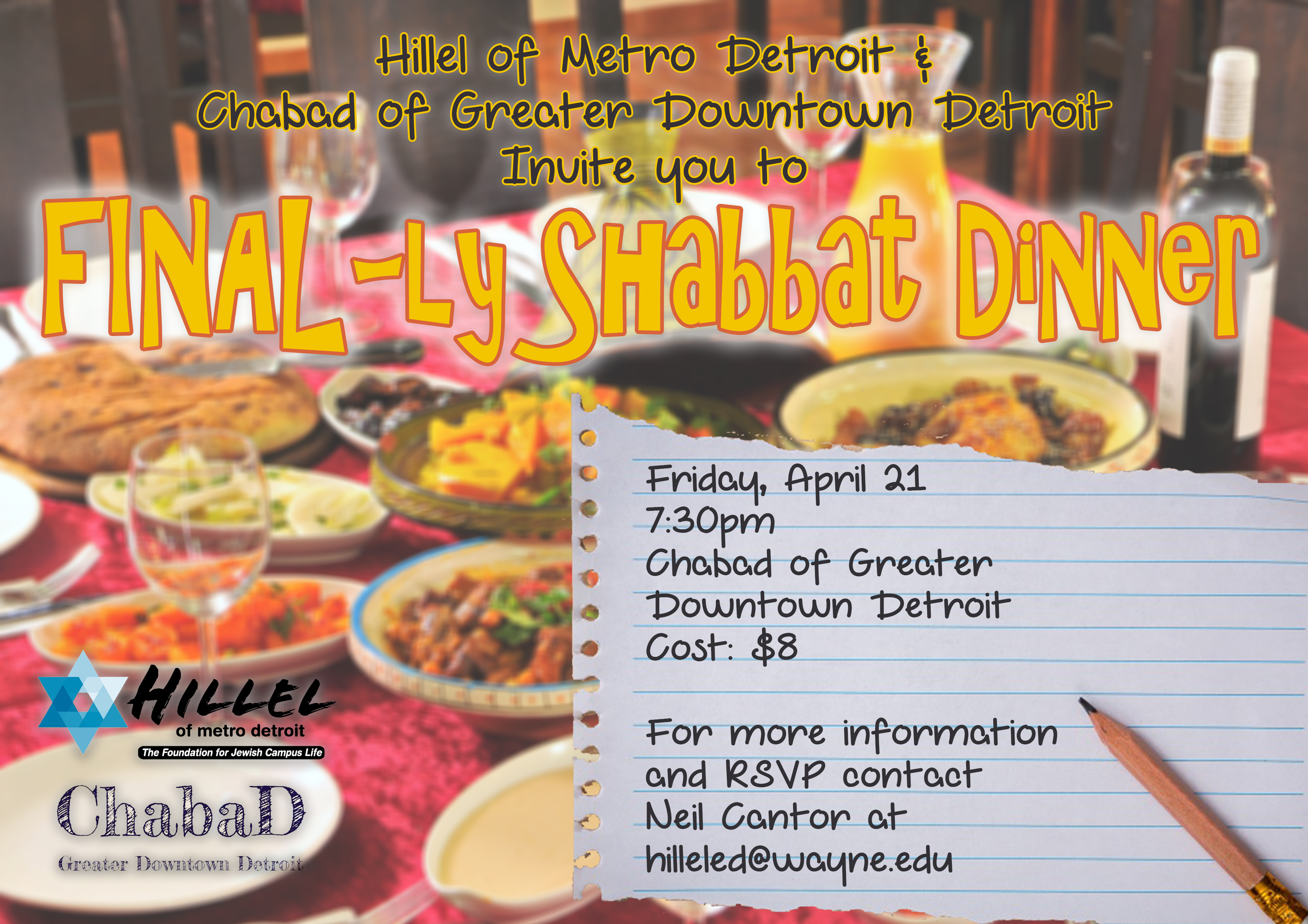 FINAL-ly shabbat dinner - flyer