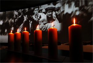 Holocaust-candles-post
